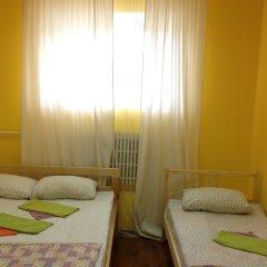 Гостиница Вернисаж Номер Эконом с разными типами кроватей (общая ванная комната) фото 12