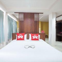 Отель ZEN Rooms Chaofa East Road комната для гостей фото 6