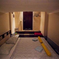 Хостел Полянка на Чистых Прудах Номер с различными типами кроватей (общая ванная комната) фото 2