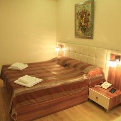 Daniel Boutique Hotel 3* Номер Делюкс разные типы кроватей фото 3