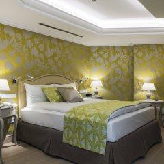 Отель Relais le Chevalier Стандартный номер с различными типами кроватей фото 7