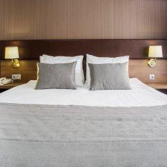 Гостиничный Комплекс Жемчужина 4* Номер Делюкс Комфорт разные типы кроватей фото 2