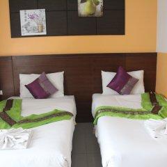 Green Harbor Patong Hotel 2* Стандартный номер разные типы кроватей фото 48