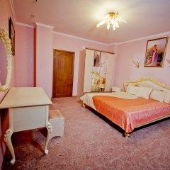 Гостиница Усадьба Коттедж с различными типами кроватей фото 5