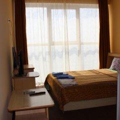 Гостиница Илиада Стандартный номер с разными типами кроватей фото 4