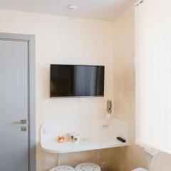 Мини-Отель Ардерия Стандартный номер с 2 отдельными кроватями (общая ванная комната) фото 4