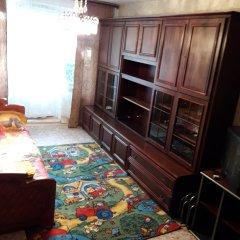 Апартаменты на Байкальской 25 комната для гостей фото 3