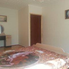 Апартаменты Преоброженка Юрий комната для гостей фото 2
