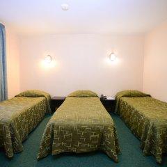 Гостиничный комплекс Аэротель Домодедово 3* Номер категории Эконом с различными типами кроватей фото 2