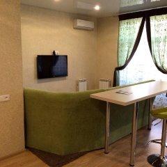 Апартаменты на Баумана Студия с различными типами кроватей фото 18