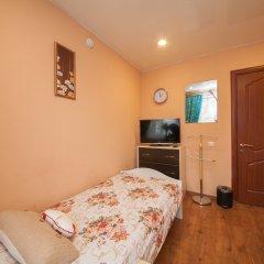 Мини-отель Квартировъ Стандартный номер с различными типами кроватей фото 4
