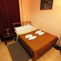 Хостел Геральда Стандартный номер с двуспальной кроватью (общая ванная комната) фото 3