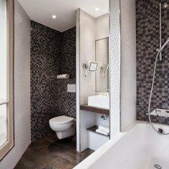 Отель Best Western Nouvel Orleans Montparnasse 4* Стандартный номер фото 18