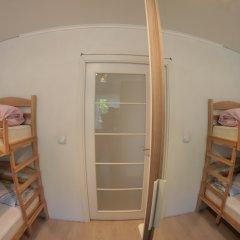 Гостиница Oh My Kant on Olshtynskaya Кровать в женском общем номере с двухъярусными кроватями фото 3
