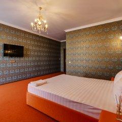 Гостиница Marton Boutique and Spa Номер Делюкс с разными типами кроватей фото 4