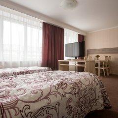 Отель Спутник 3* Стандартный номер фото 5