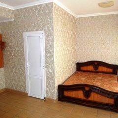 Гостевой дом Теплый номерок Стандартный номер с различными типами кроватей фото 16