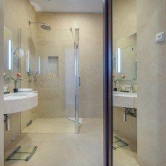 Гостиница Panorama De Luxe 5* Полулюкс с различными типами кроватей фото 5
