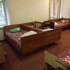 Гостиница Дом Артистов Цирка Сочи Кровати в общем номере с двухъярусными кроватями фото 8