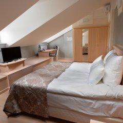 Рахманинов мини-отель Стандартный номер с различными типами кроватей фото 3