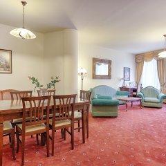 Отель Salve 4* Люкс с различными типами кроватей фото 9