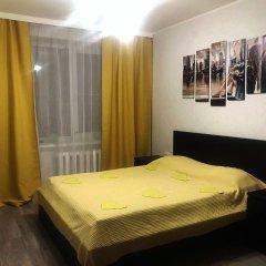Гостиница Hanaka Зеленый 83к3 в Москве 7 отзывов об отеле, цены и фото номеров - забронировать гостиницу Hanaka Зеленый 83к3 онлайн Москва комната для гостей фото 2