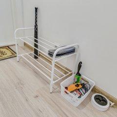 Апартаменты Sokroma Глобус Aparts Студия с различными типами кроватей фото 20