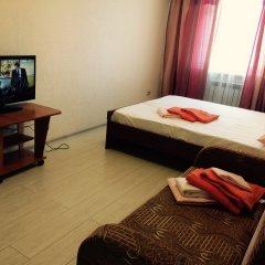 Апартаменты на Ямашева 35б удобства в номере фото 2
