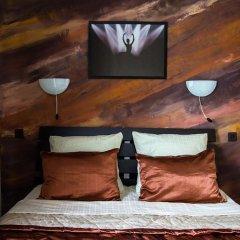 Гостиница Мастер Останкино 3* Стандартный номер разные типы кроватей фото 6