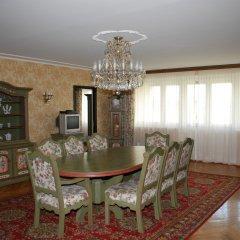 Гостиница Даниловская 4* Апартаменты разные типы кроватей фото 6