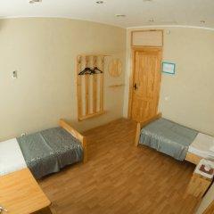 Гостиница Волна Стандартный номер разные типы кроватей фото 4