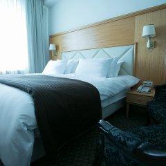 Гостиница Милан 4* Стандартный номер с разными типами кроватей фото 4