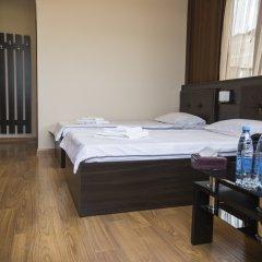 Отель Капитал 3* Стандартный номер фото 3