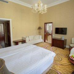 Гостиница Akyan Saint Petersburg 4* Улучшенный номер с различными типами кроватей фото 2