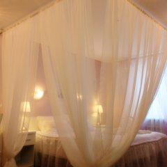 Гостиница Два крыла Люкс с различными типами кроватей