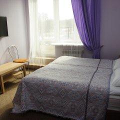 Гостиница Два крыла Люкс с различными типами кроватей фото 10