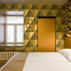Арт отель Че Стандартный номер с различными типами кроватей фото 11