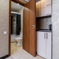 Экспресс Отель & Хостел Стандартный номер с разными типами кроватей фото 8