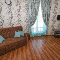 Гостиница Грейс Кипарис 3* Студия с различными типами кроватей фото 3