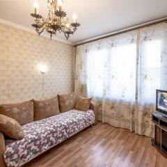 """Гостиница ООО ГК """"МЕГАПОЛИС"""" Апартаменты с разными типами кроватей"""