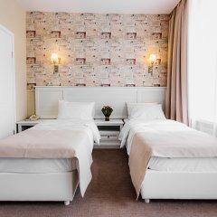 Гостиница Чайковский 4* Стандартный номер с разными типами кроватей