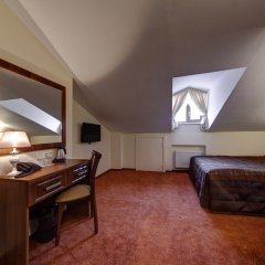 Мини-отель Соната на Невском 5 Стандартный номер разные типы кроватей фото 11