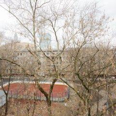 Апартаменты Брусника Аэропорт спортивное сооружение