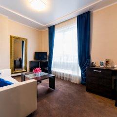 Гостиница Shato City 3* Номер Делюкс с двуспальной кроватью фото 11