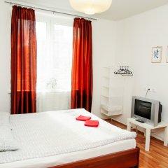 Мини-Отель Инь-Янь в ЖК Москва Номер категории Эконом с различными типами кроватей фото 24