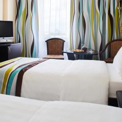 Izmailovo Gamma Hotel in Moscow, Russia from 29$, photos, reviews - zenhotels.com guestroom photo 6