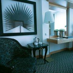 Гостиница Милан 4* Полулюкс разные типы кроватей фото 2