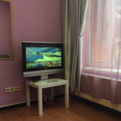 Хостел 7 Sky на Красносельской Улучшенный номер с различными типами кроватей фото 2