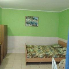 Гостевой дом Терская Стандартный номер с различными типами кроватей фото 2
