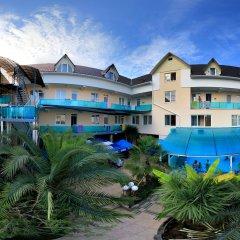 Отель Дельфин, фото 1